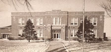 Old Ogden High School